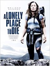 A Lonely Place to Die en streaming
