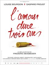 L'Amour dure trois ans (2012)
