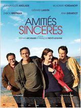 Regarder film Amitiés sincères