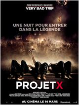 Projet X en streaming