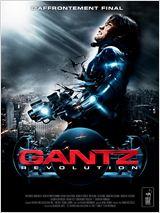 Gantz 2 : Révolution FRENCH BDRIP 2012