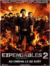 Regarder film Expendables 2: unité spéciale