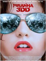 Piranha 3DD streaming