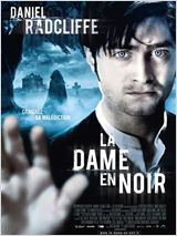 La Dame en noir en streaming
