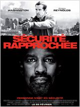 Scurit rapproche (Safe House)