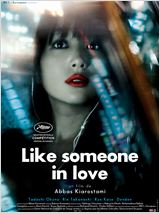 Like Someone in Love (2012)