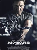 Film Jason Bourne : l'héritage streaming