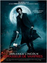 Streaming Abraham Lincoln 3D Vampires 2012