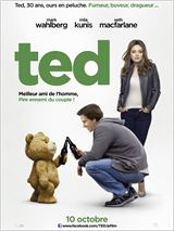 Ted en streaming