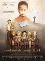 film streaming Couleur de peau : miel