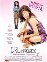 Girls attitude : mode d'emploi (Girl in Progress)