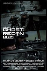 Ghost Recon : Alpha