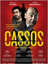 film Cassos en streaming