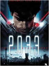 2033 : Future Apocalypse en streaming