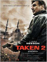 Regarder film Taken 2 streaming