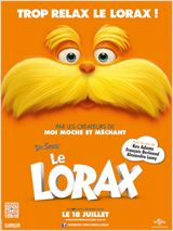 Le Lorax streaming