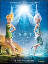 Regarder film Clochette et le secret des fées streaming