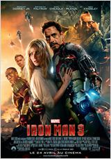 Regarder film Iron Man 3 streaming