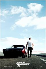 Regarder Fast & Furious 6 streaming vf