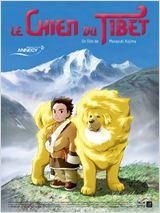 Le Chien du Tibet (2012)