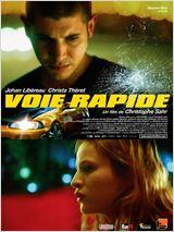 Voie rapide (2012)