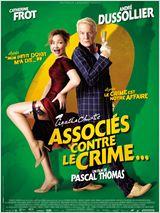 Associés contre le crime... (2012)