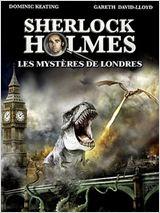 Sherlock Holmes streaming vf
