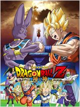 Dragon Ball Z : Battle of Gods TRUEFRENCH BDRIP 2015