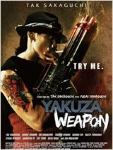 Yakuza Weapon streaming