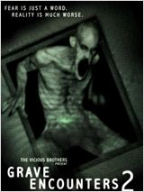 Grave Encounters 2 (VOST)