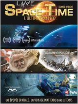 Regarder le Film Space Time : L'ultime Odyssée