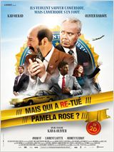 Affiche du film : Mais qui a re-tué Pamela Rose ?