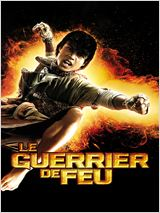 Le Guerrier de feu (Dynamite Warrior)