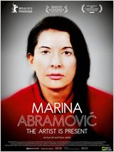 Marina Abramovic: The Artist Is Present streaming Torrent