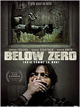 Regarder le Film Below Zero