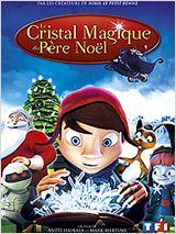 Regarder ou Telecharger le Film Le Cristal Magique du Père Noël