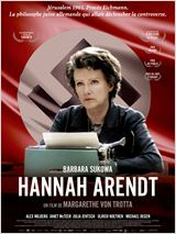 Regarder film Hannah Arendt streaming