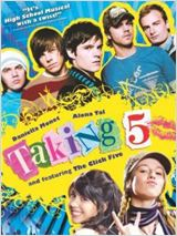 Otages de mon coeur (Taking 5) Divx