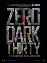 Zero Dark Thirty en streaming