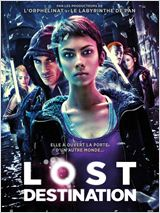 Lost Destination Divx