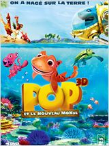 Regarder film Pop et le nouveau monde streaming