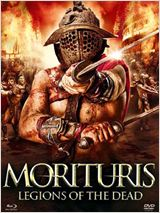 Morituris - Legions of the dead