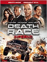 Regarder film Death Race: Inferno streaming