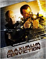 Regarder film Maximum Conviction