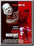 Code Mercury (Mercury Rising)