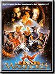Télécharger Magic Warriors Dvdrip fr