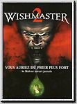 Wishmaster 2 en streaming