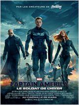 Captain America, le soldat de l'hiver (VO)