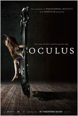 affiche Oculus