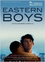 Eastern Boys en streaming